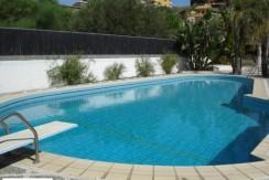 Deliziosa Villetta con giardino e piscina