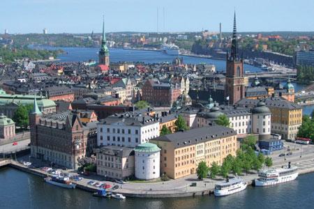 Dove vanno gli investitori: quando Oslo batte Londra