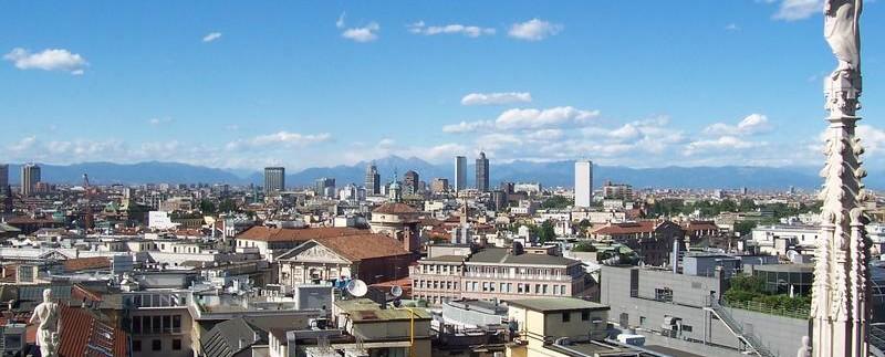 Gli investitori esteri mettono la retro sul mattone commercial del Bel Paese