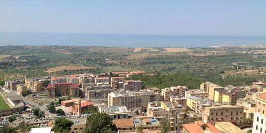 via Picone  Panoramicissimo