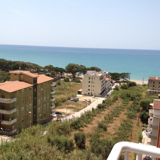 Appartamento panoramico zona Le Dune