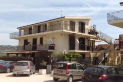 Appartanvilla al Villaggio Mosè
