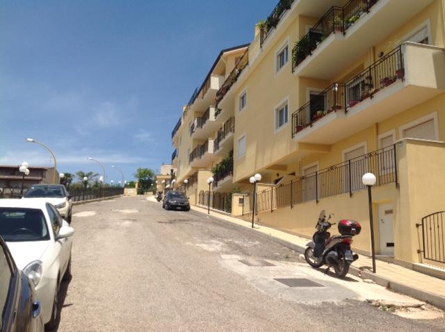 Nuovi appartamenti in residence
