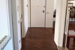 Appartamento con box e cantina