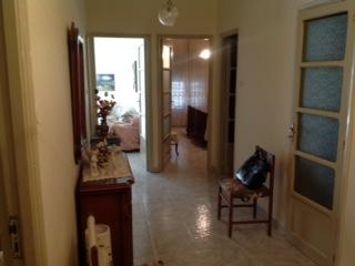 Appartamento Via Callicratide
