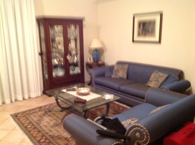 Appartamento arredato for Contratto locazione immobile arredato