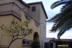 Villa via Cavaleri Magazzeni