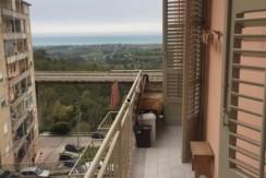 Appartamento zona via Manzoni