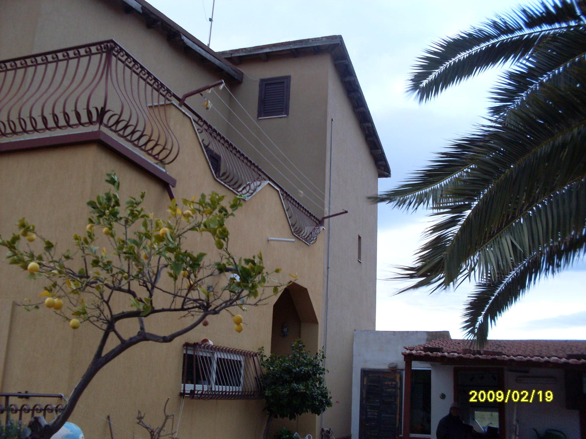 Villa Cavaleri Magazzeni