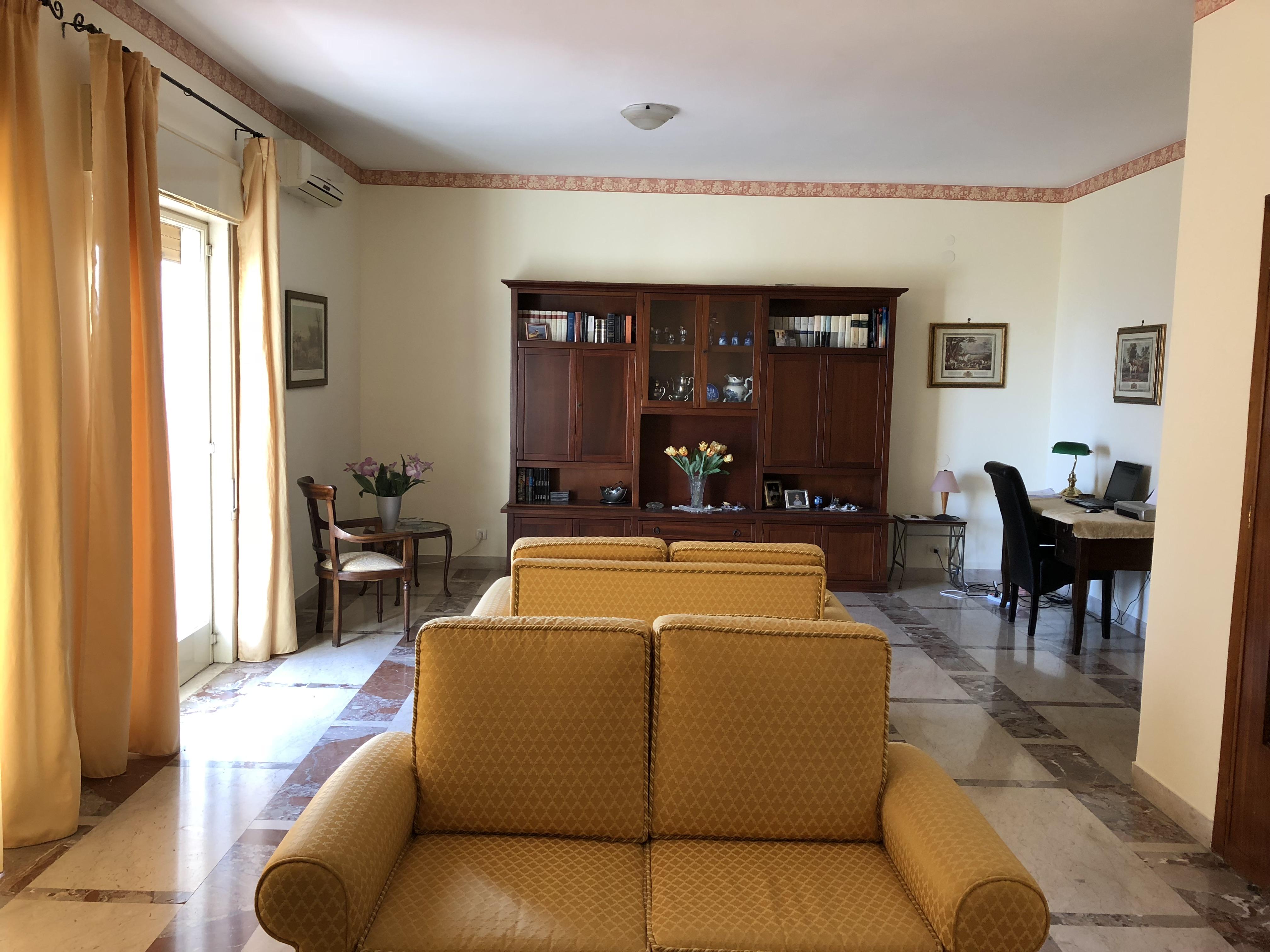 Appartamento Via F. Crispi