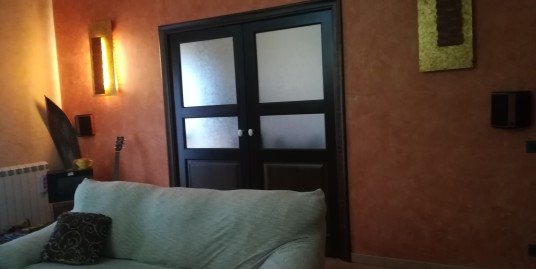 Appartamento via Unità D'Italia