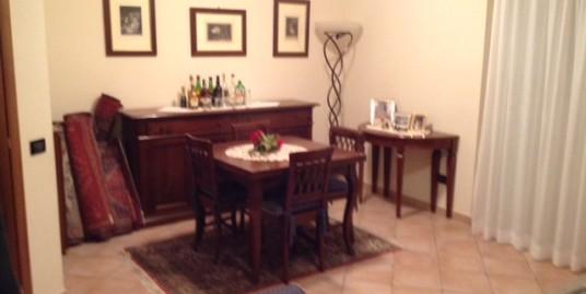 Appartamento via Rolando lanari