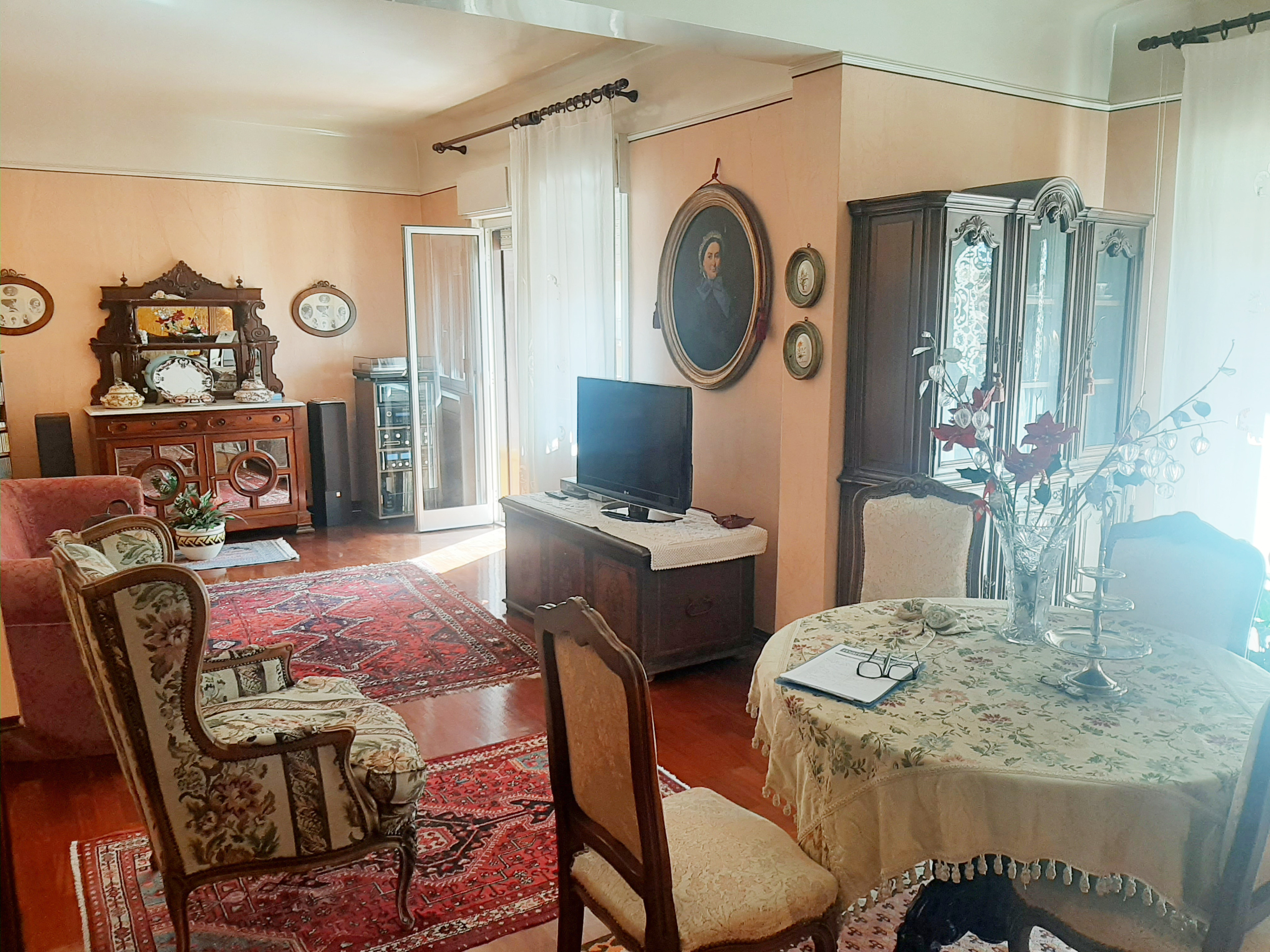 Appartamento Via Dante