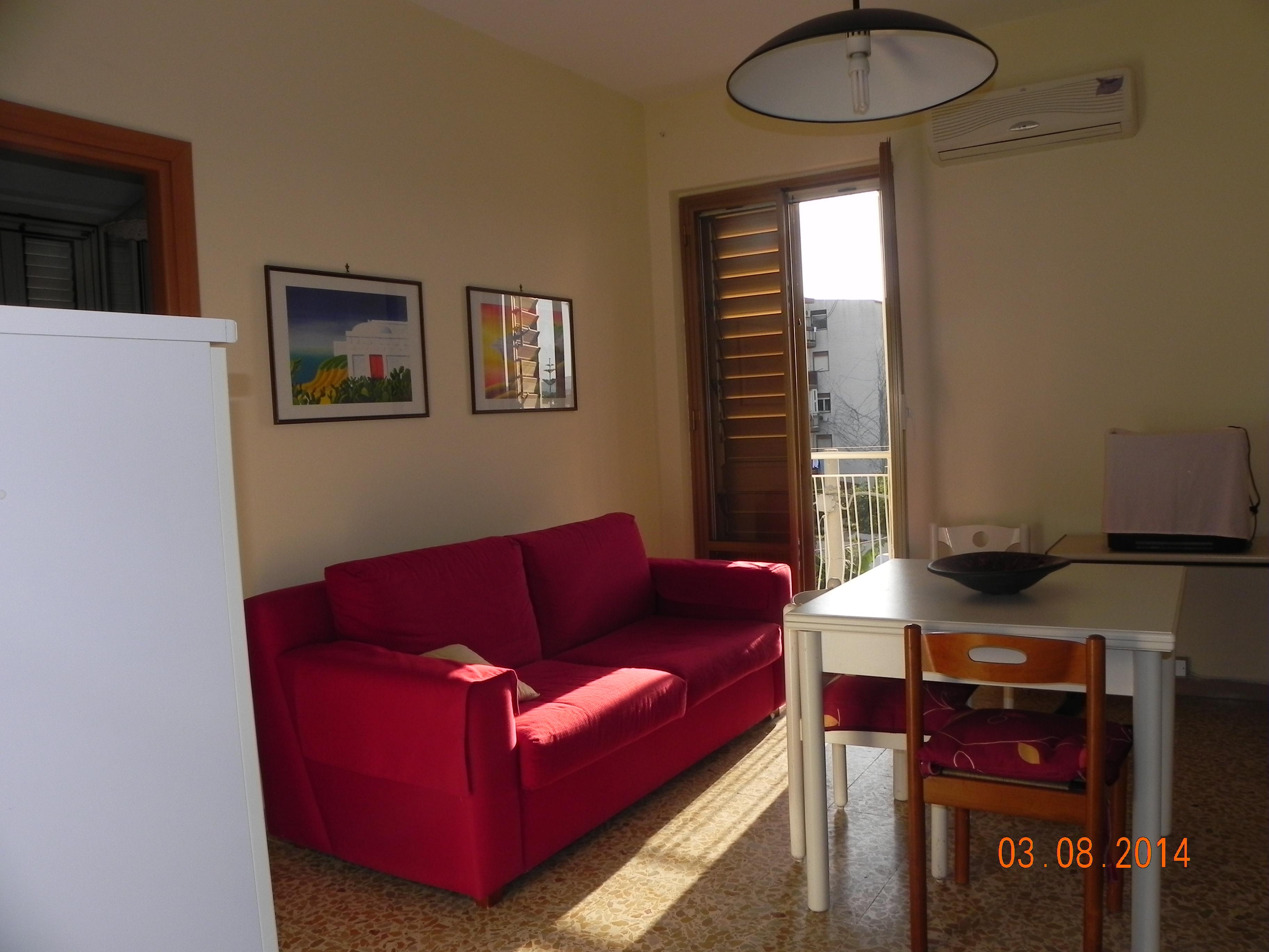 Appartamento San Leone
