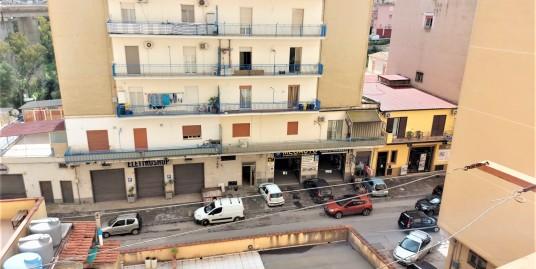 Appartamento Via P. S. Mattarella