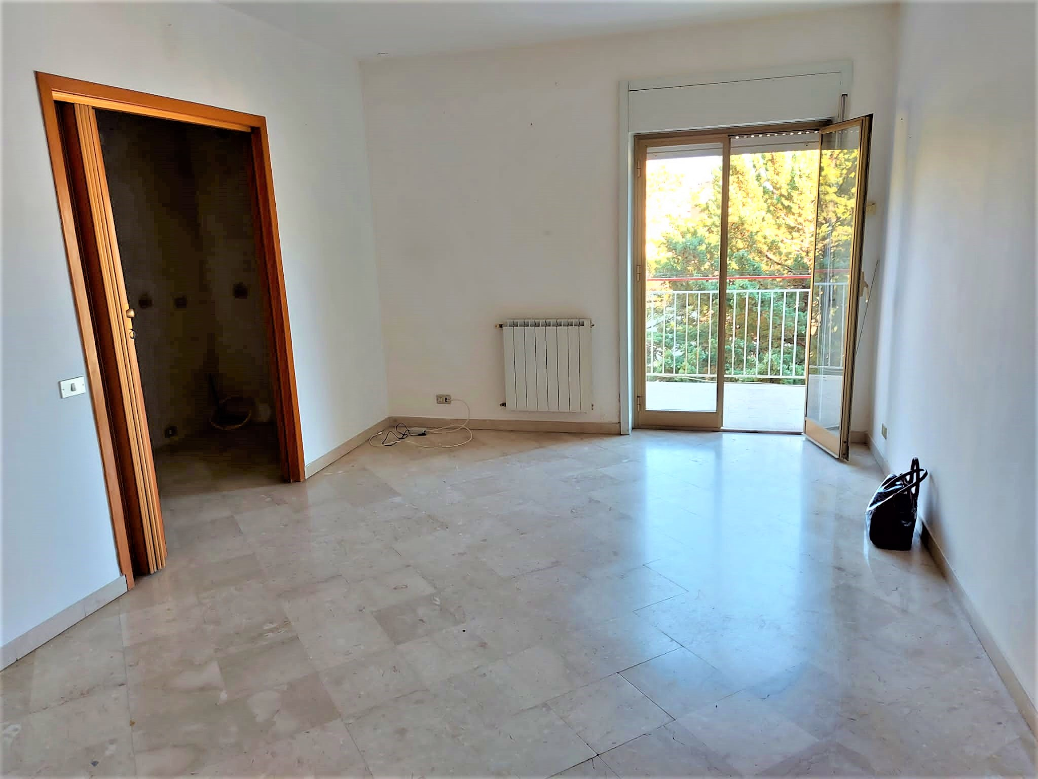 Appartamento Via M. La Ficarra