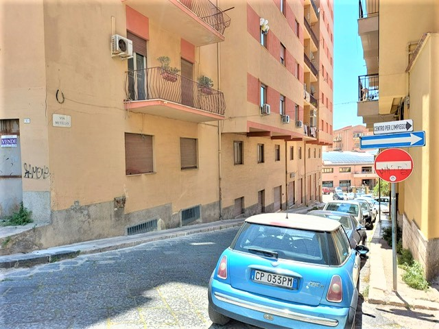 Appartamento Via Metello